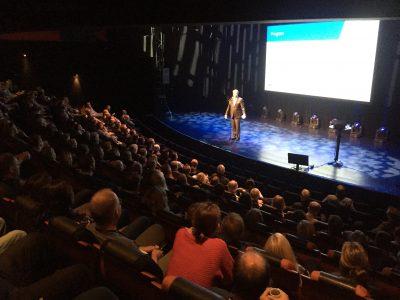 Møt oss på årets Visma Cloud Accounting '18 på Latter, Aker Brygge