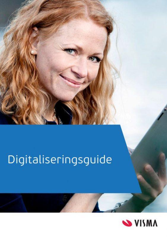 Guide til digitalisering