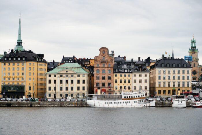 Sverige bedre enn Norge