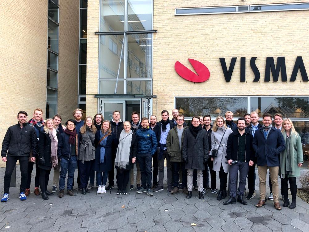 Nordic Graduate Meetup
