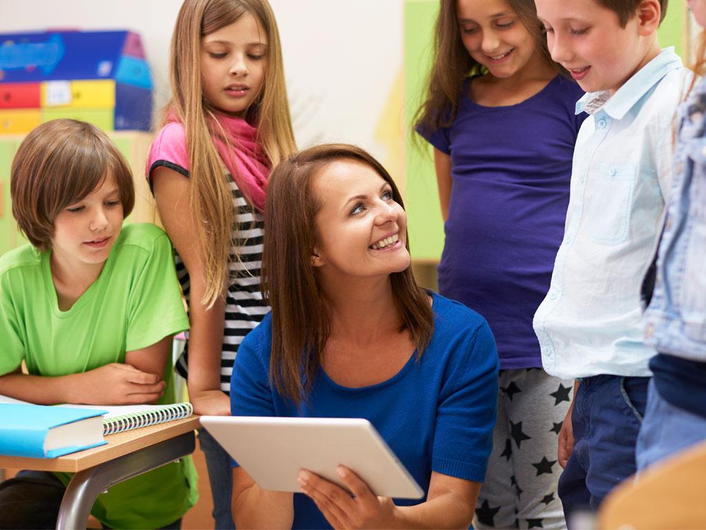 Spart tid i skolen med løsning for timeplanlegger og vikarhåndtering