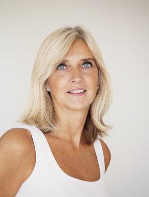 Lena Karlsen er daglig leder i Siffer Økonomi AS