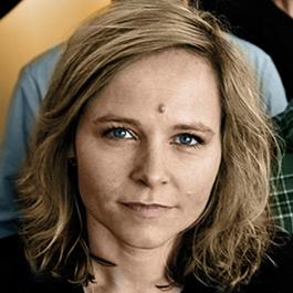 Anette Melbye, CEO i Rekode