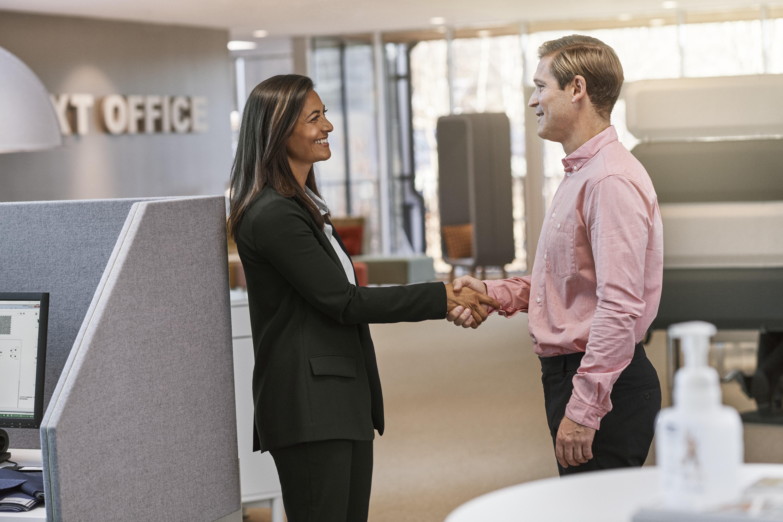 Fire tips til bedre hygiene på kontoret