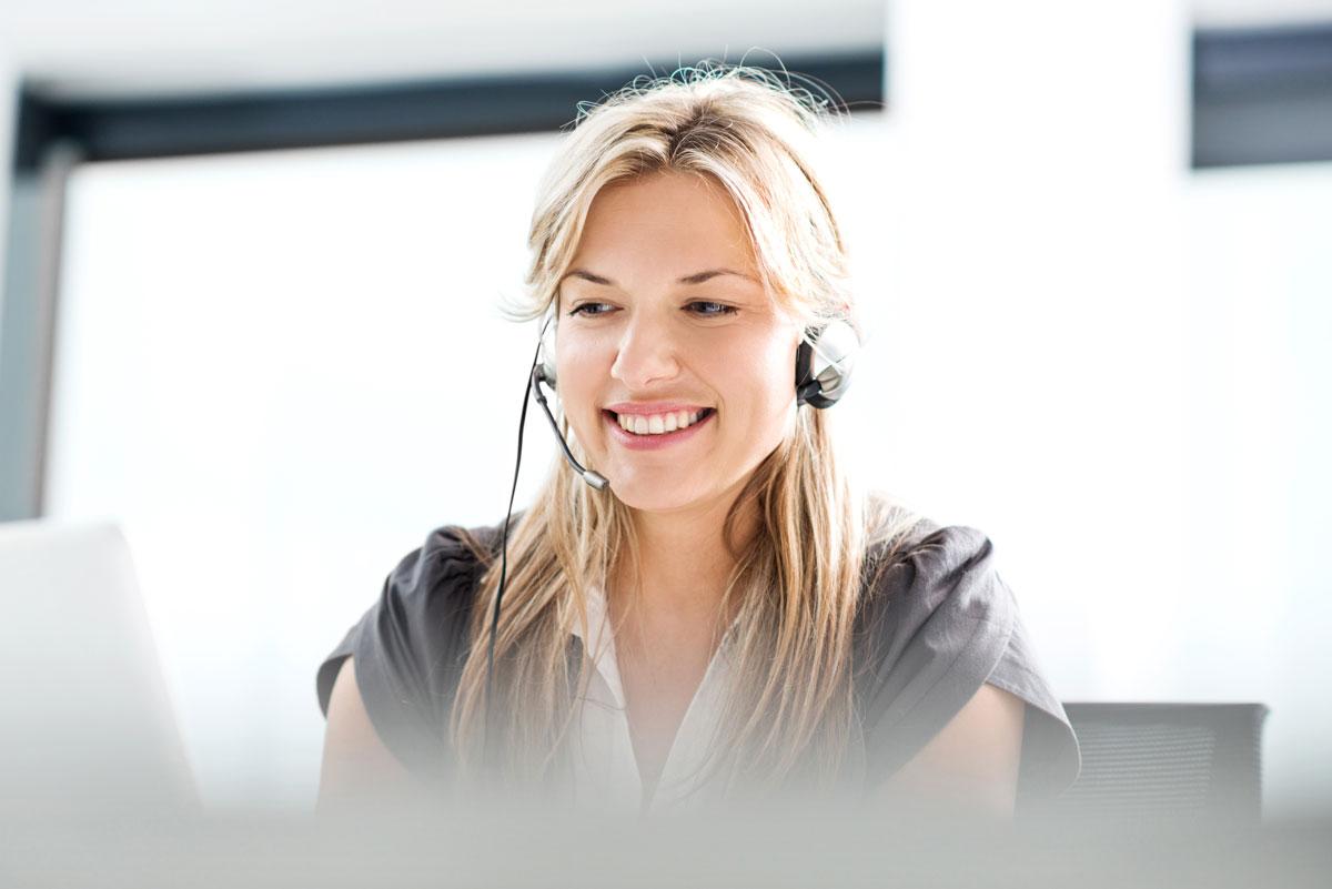 Responssenteret - Norges første digital alarmhåndtering-senter åpnet