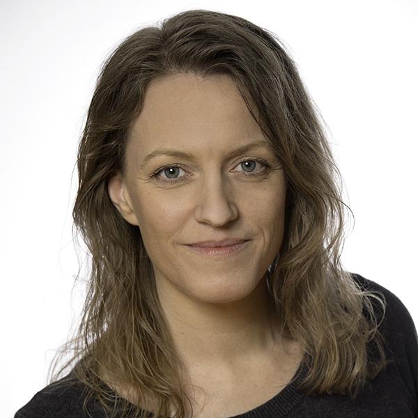 Kristine Rud fra Avinor