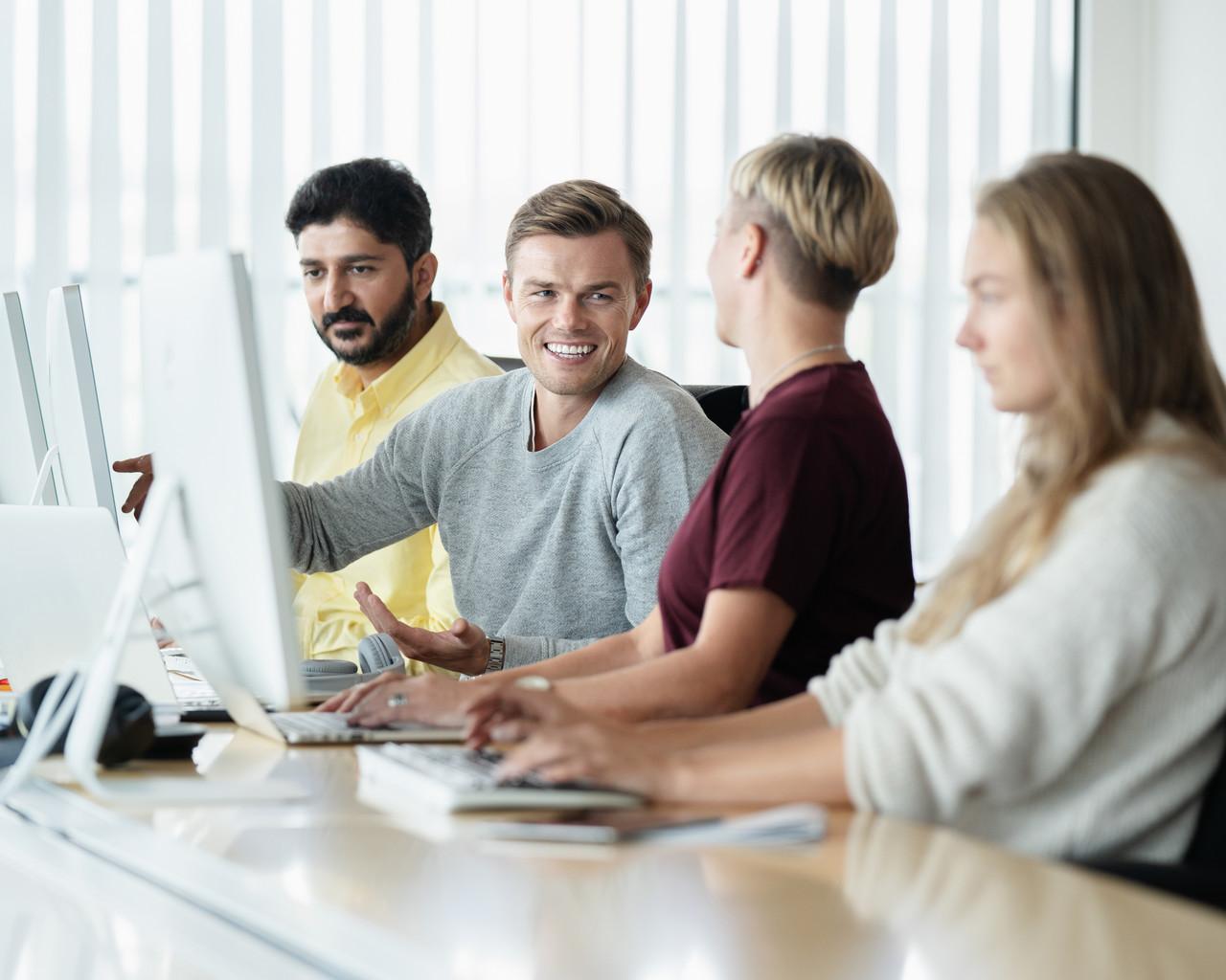 Bygg en testkultur som sørger for kvalitet i leveransene
