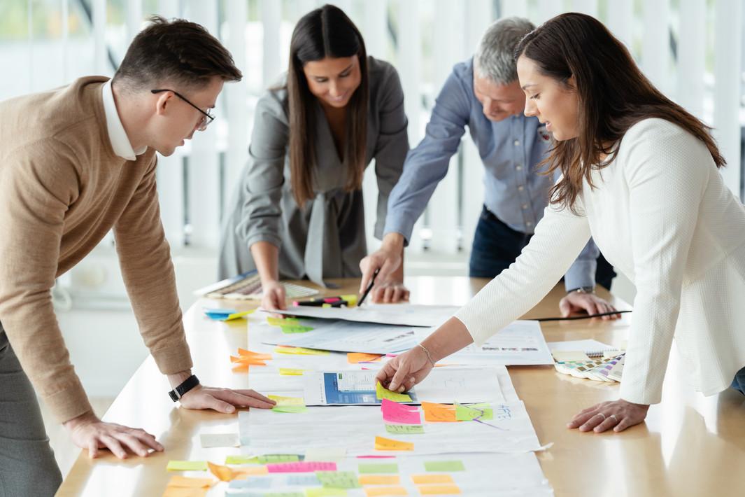 Hva er en design sprint?