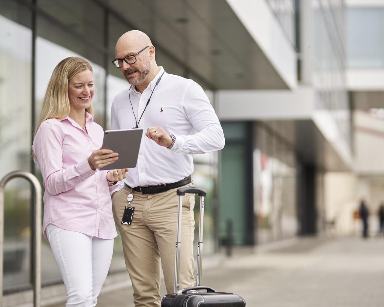 På tide å revurdere dagens reisepolicy