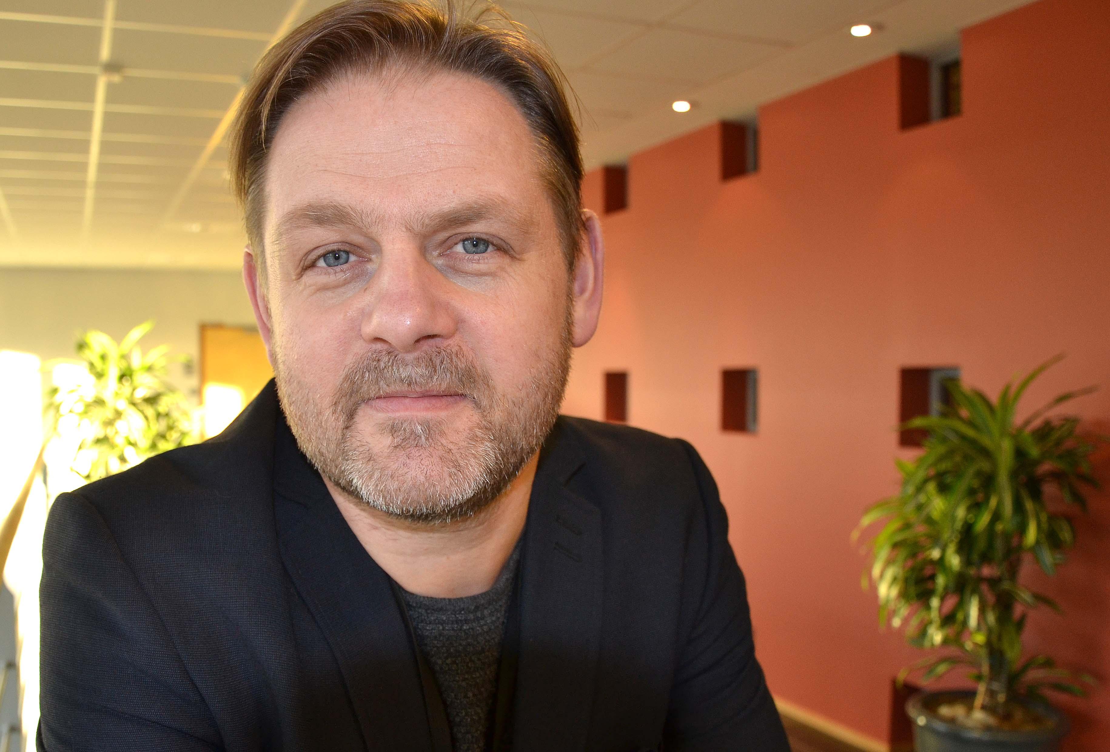 It-sikkerhet, Espen Johansen i Visma