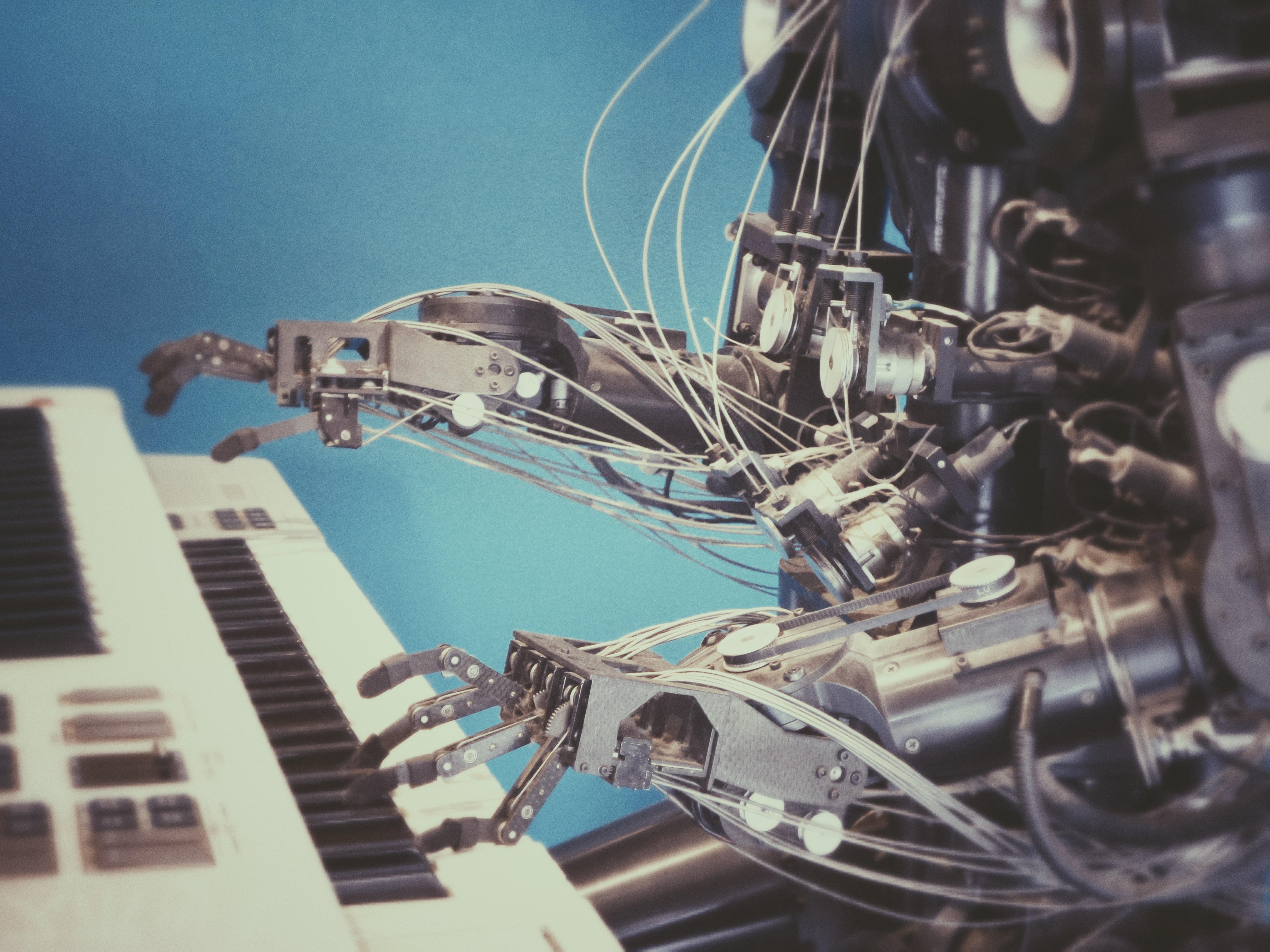 Visma kan hjelpe deg med maskinlring og AI