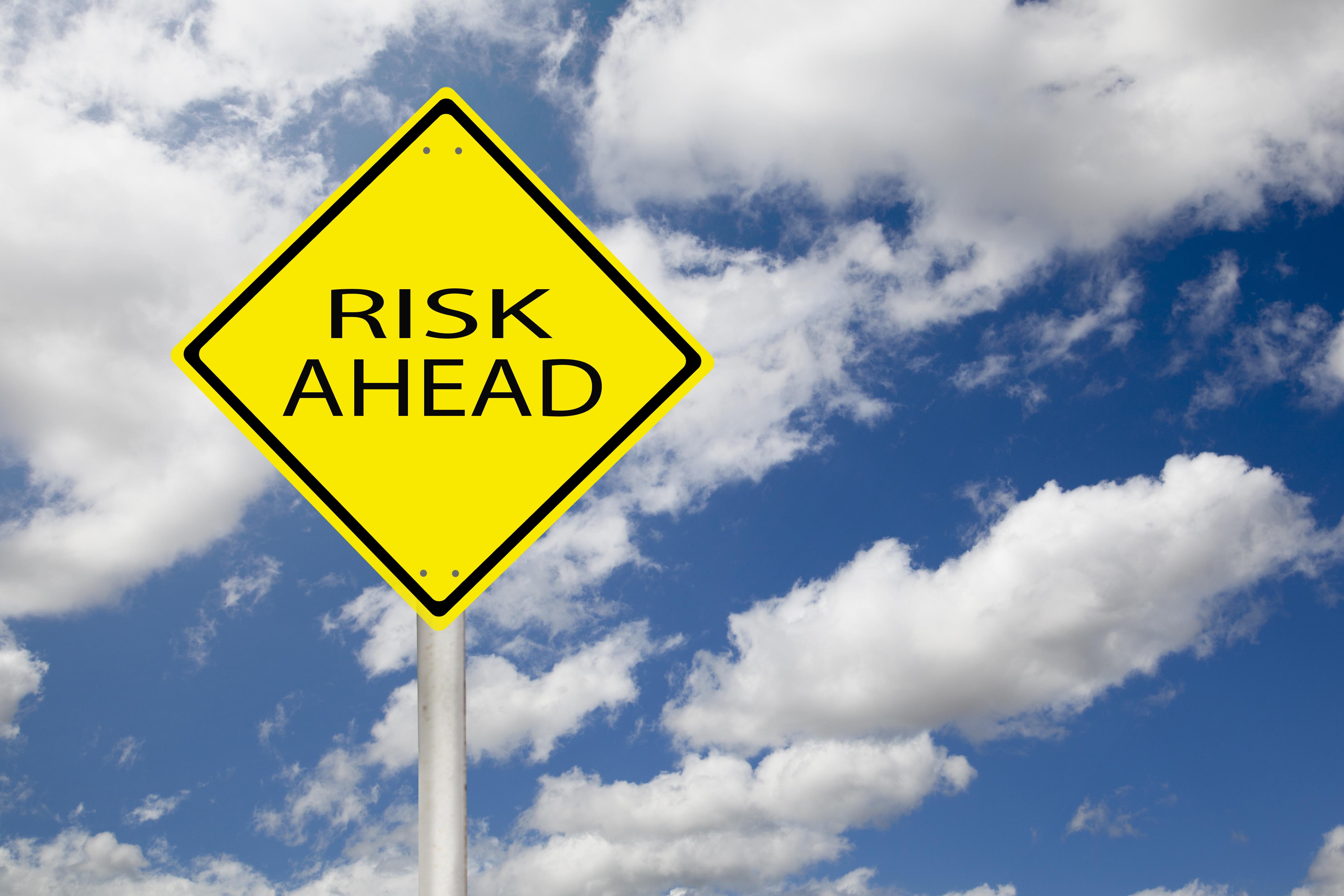 Risikoanalyser for skyløsninger