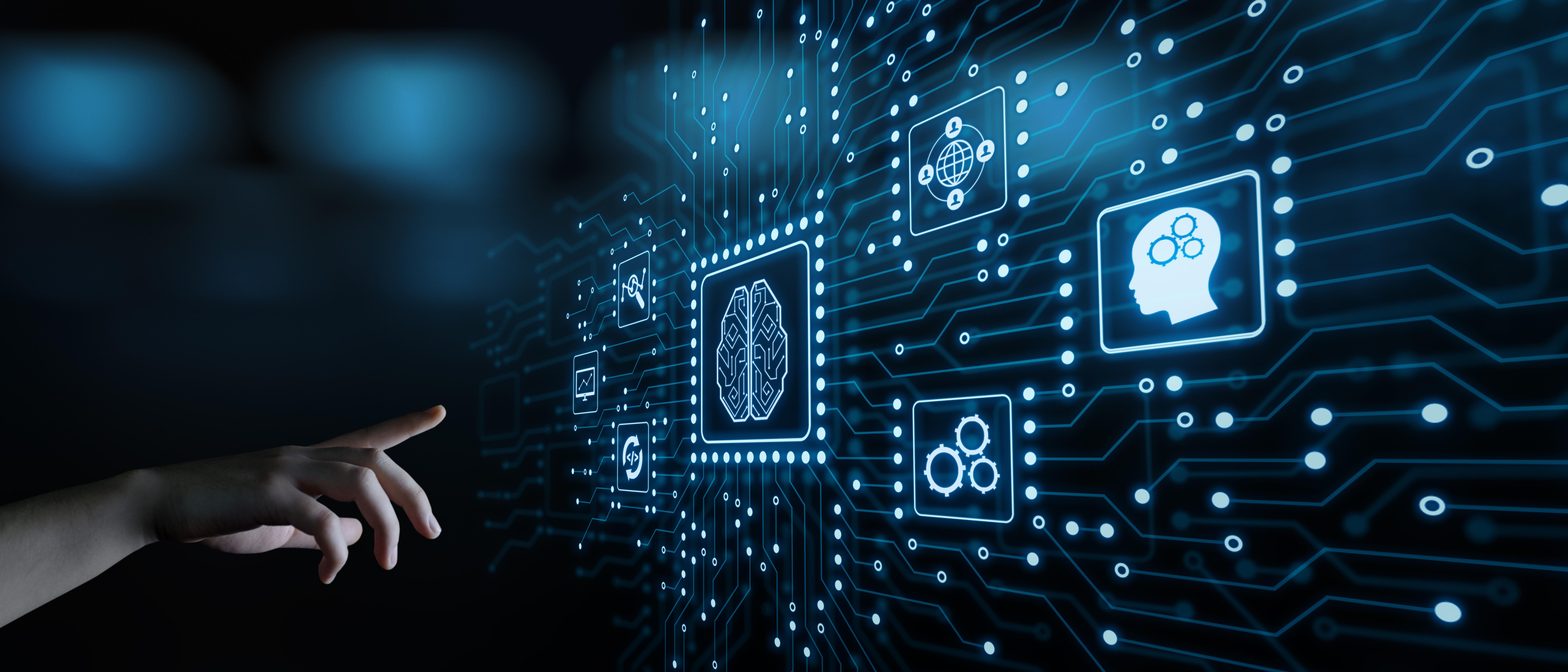Topp strategiske teknologi-trender