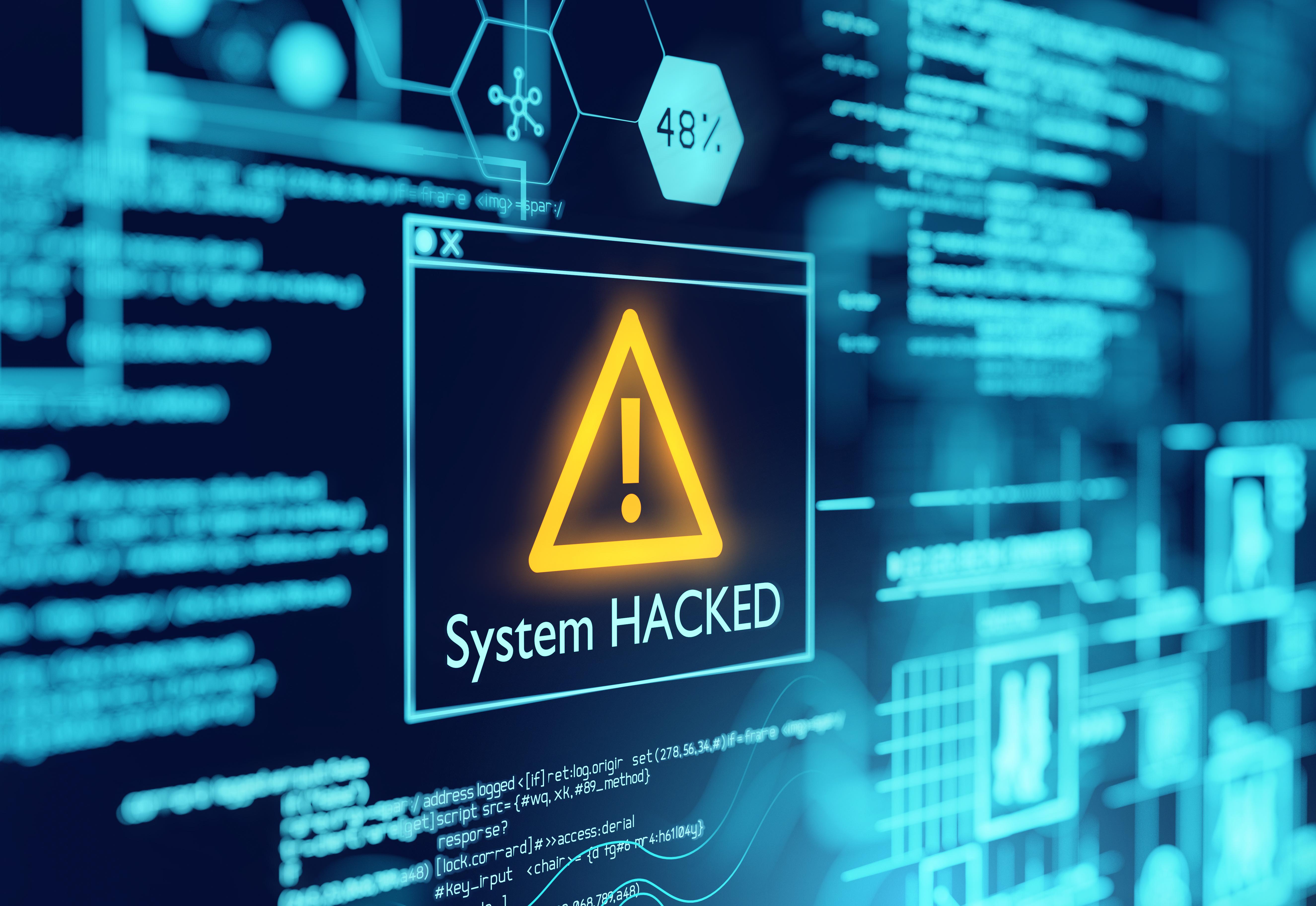 Hva skjer med stjålne data?
