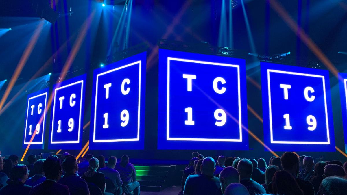 Høydepunkter fra Tableau Conference 2019