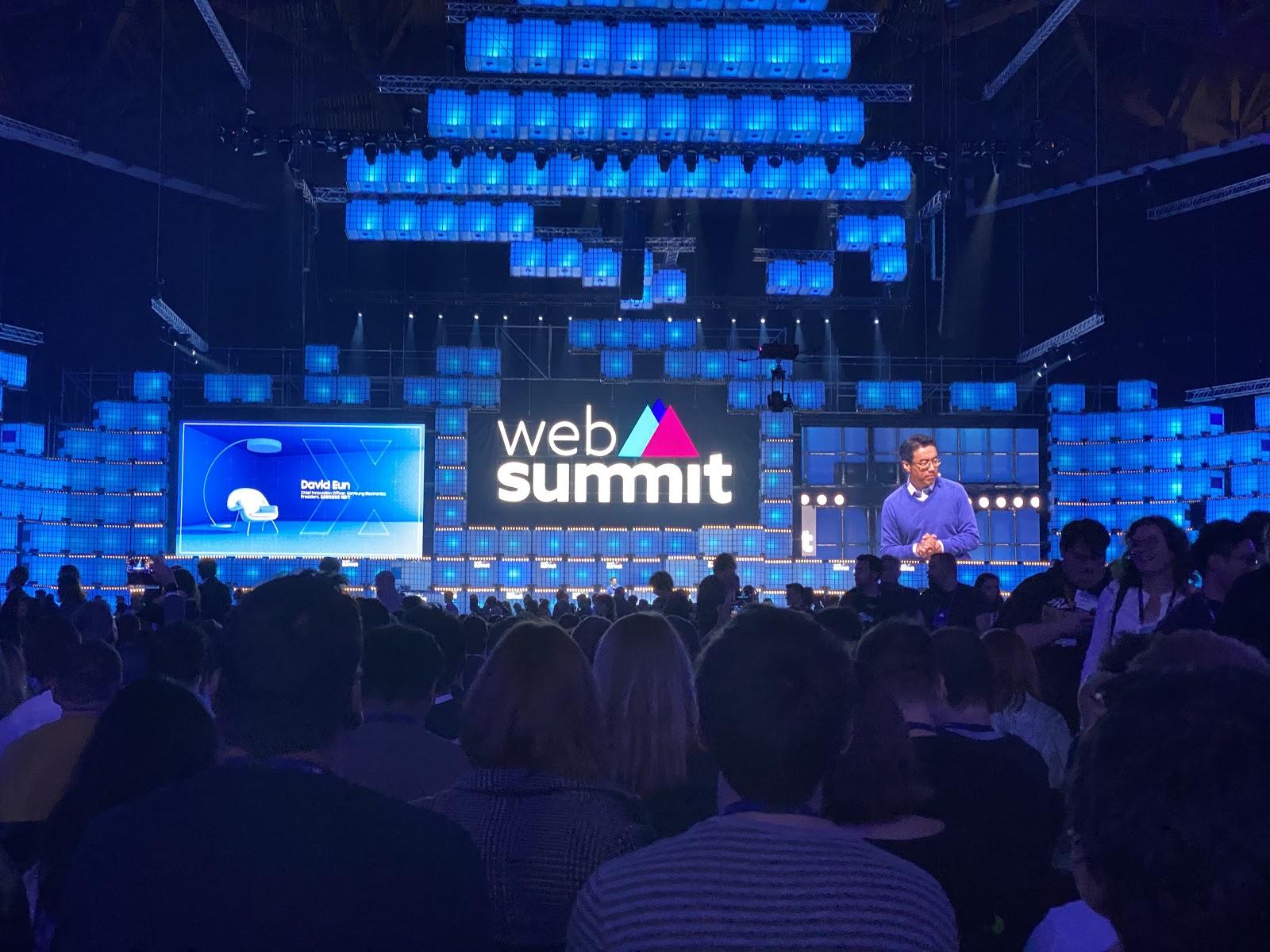 David Eun, President, Samsung NEXT