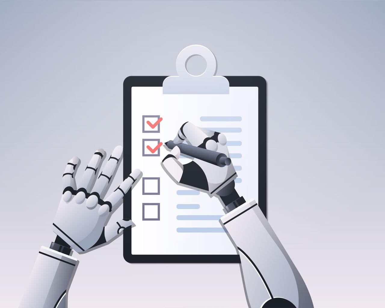 Hva er robotisering?
