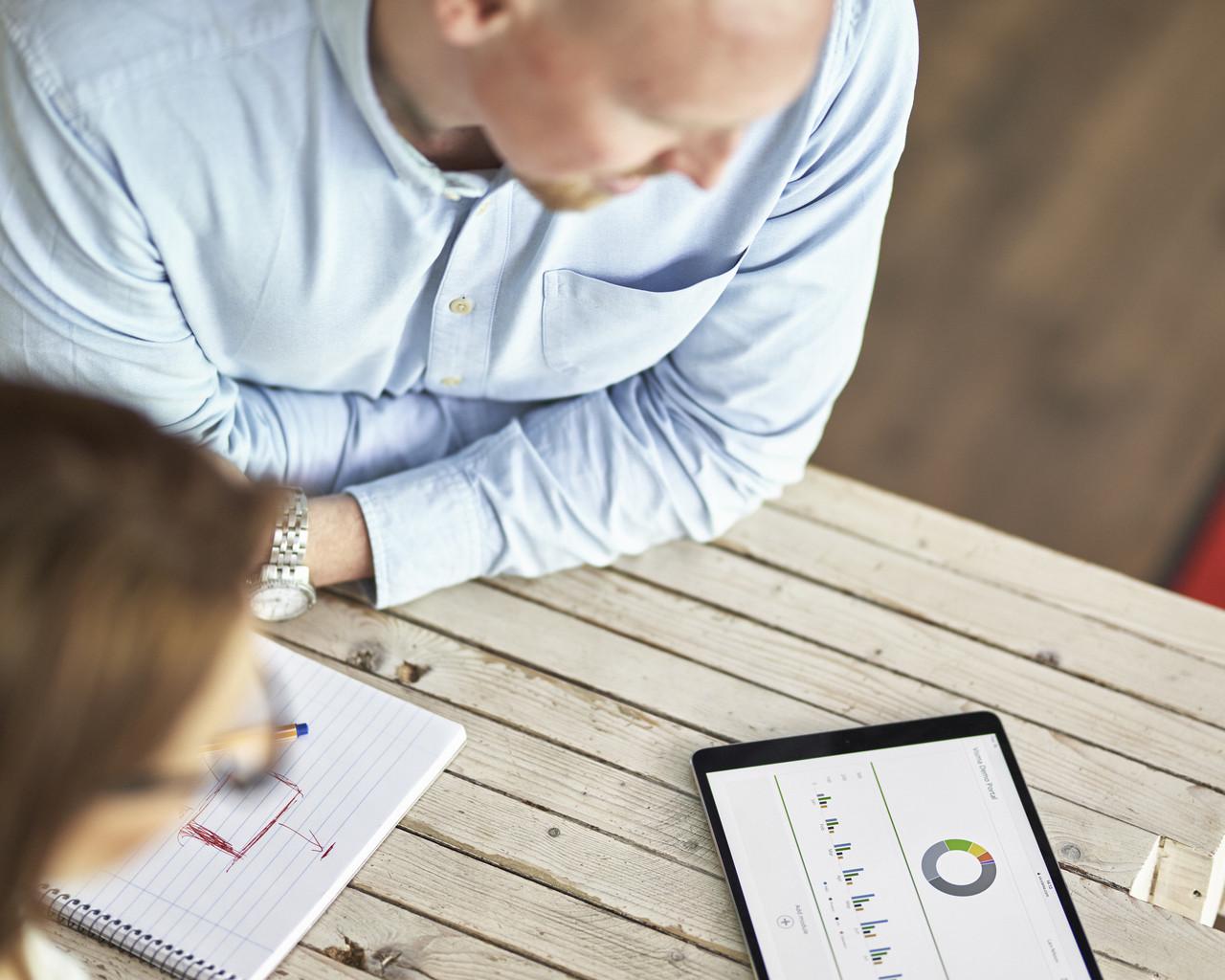 3 gode grunner til at bedriften bør gå gjennom faste kostnader