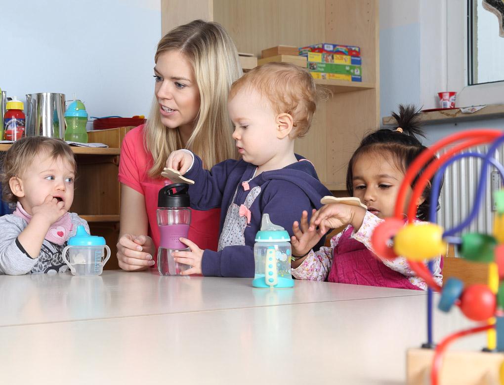 Barnehageopptaket - Kan et dataprogram gjøre det bedre?