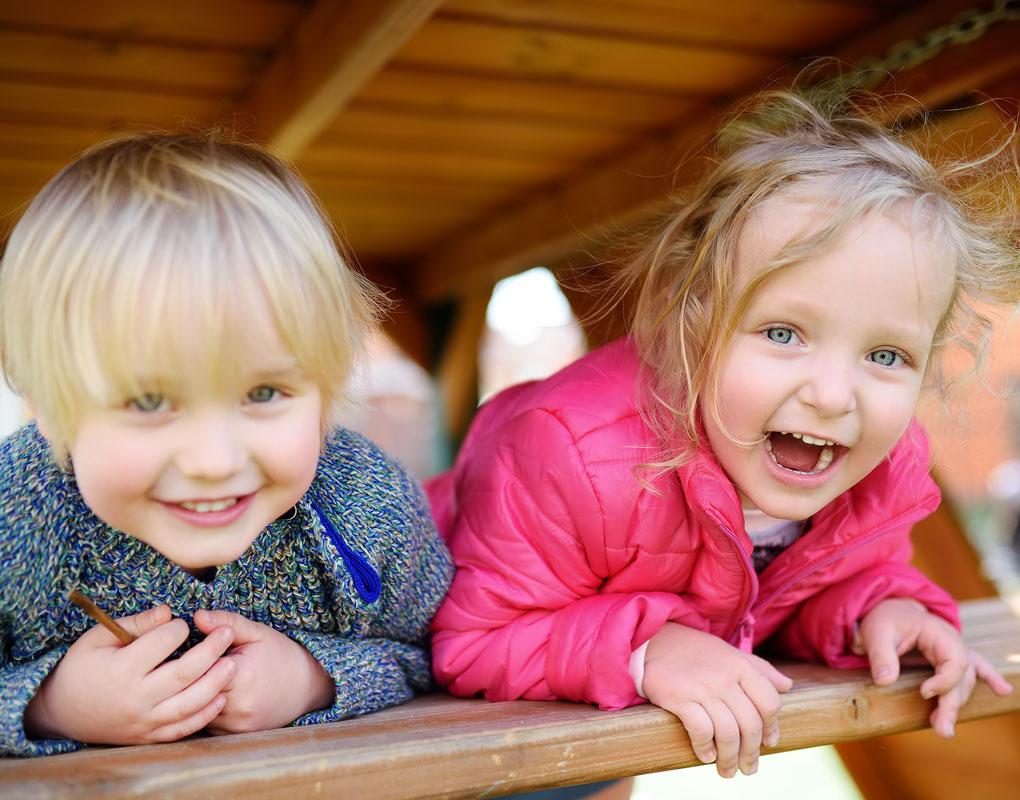 Optimert barnehageopptak med AI