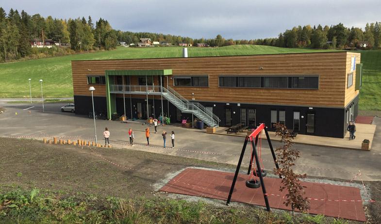 privatskole skoleadministrativt system