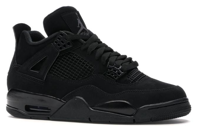 Nike Air Jordan sko