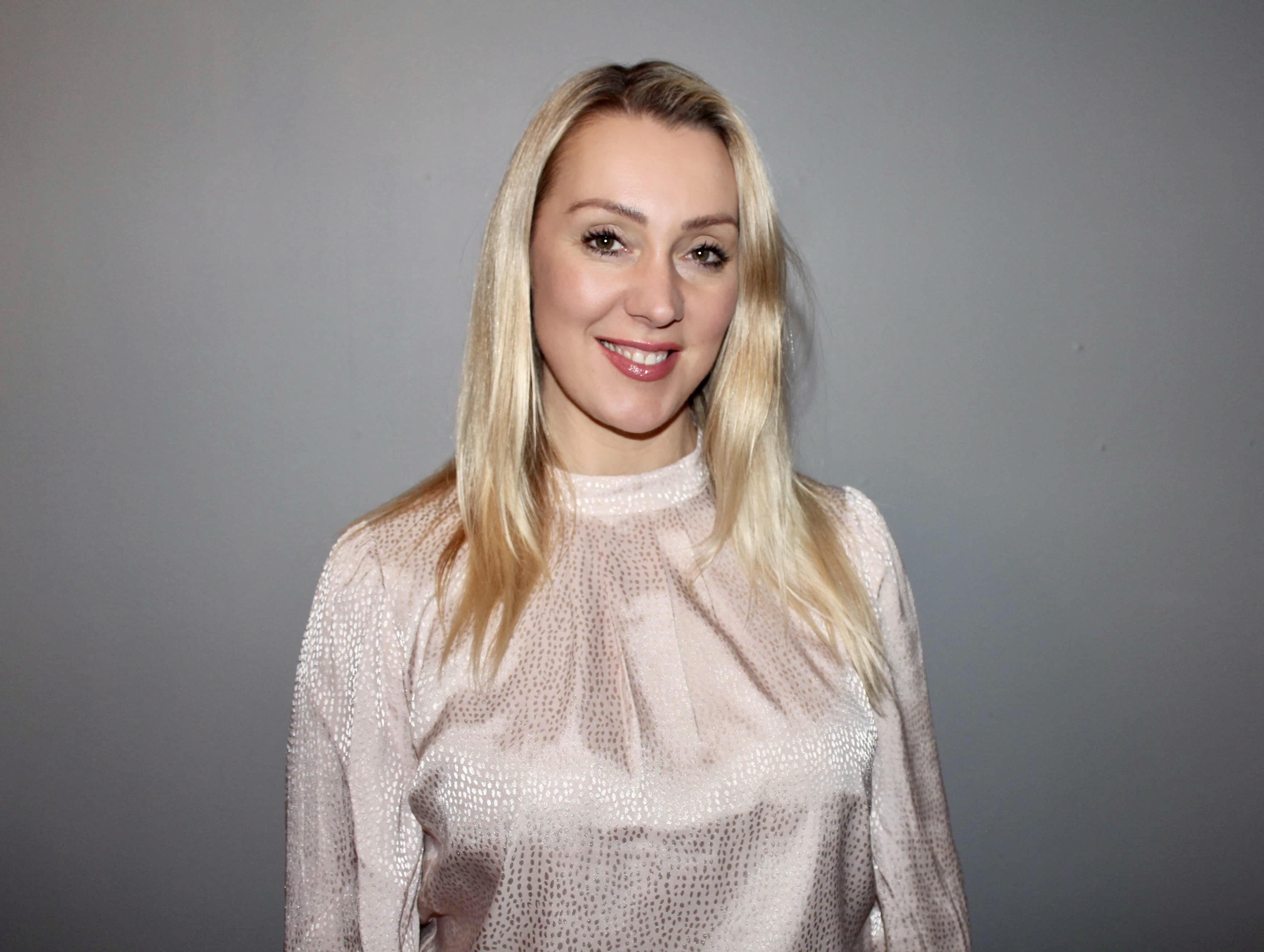 Kristina Eriksen MDE