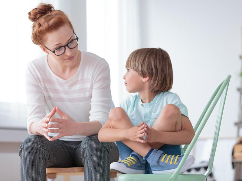 Fagsystem for kommunalt barnevern