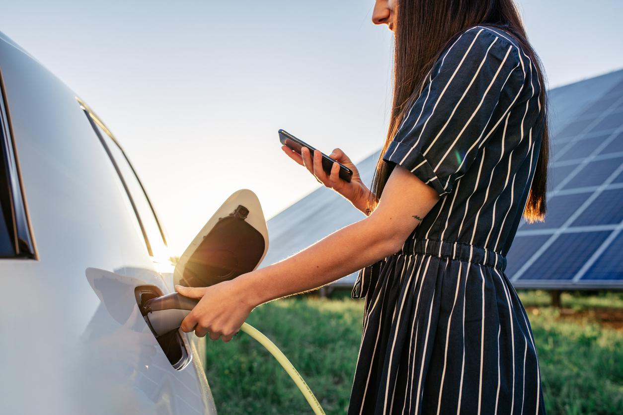 Hvorfor du bør velge elbil som firmabil