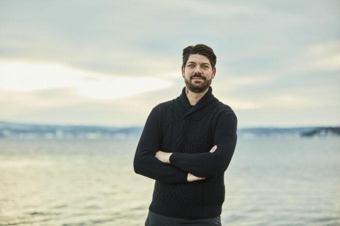 API-mastermind: Thomas Skjørten i Visma
