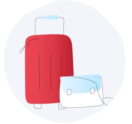 Mat og reiseutgifter