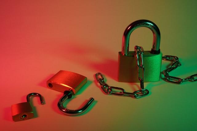 IT-sikkerhet: AWS datasenter