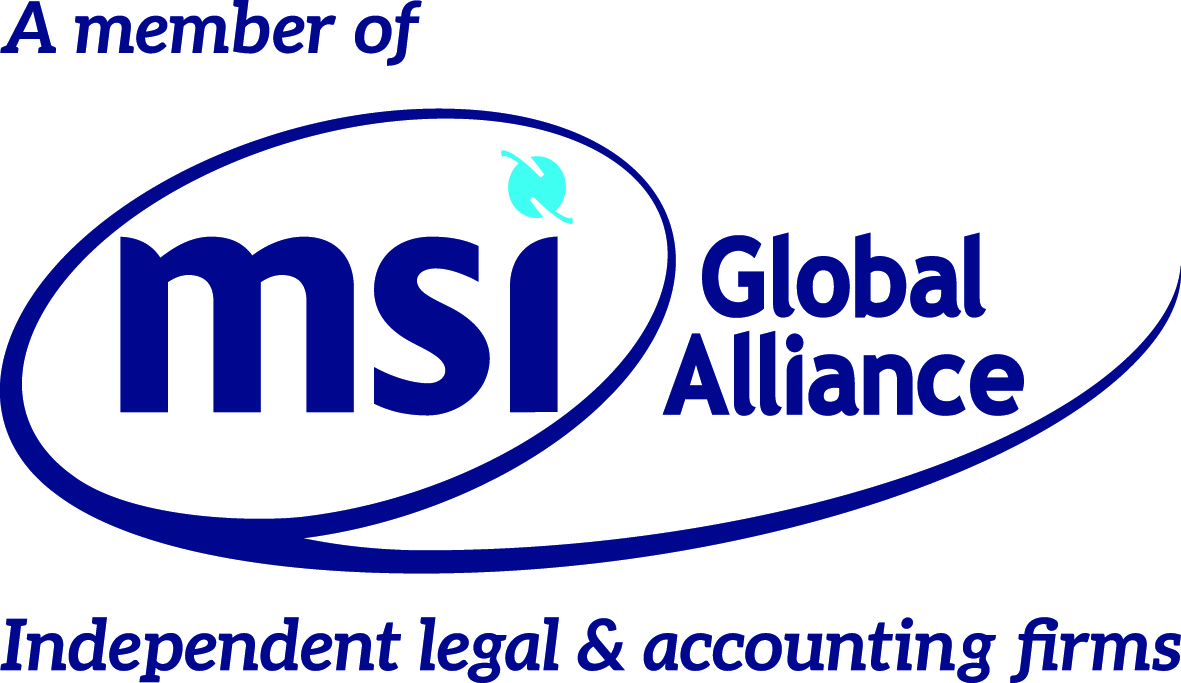 Legal assistance - MSI