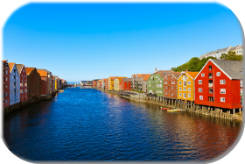 Contact office n Trondheim