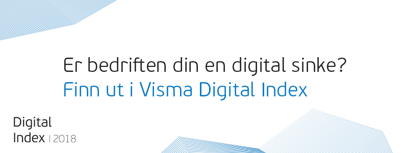 Les Visma Digital Index