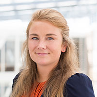 Eline Pettersen - Management Trainee