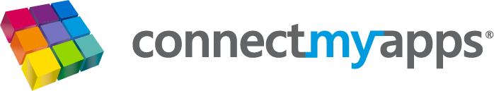 connectmyapps logo