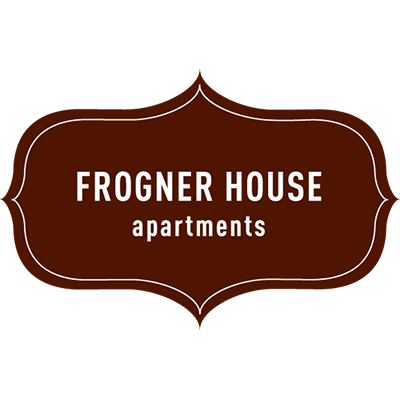 Serviced Apartments - Frogner House Apartments Logo